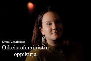 Emmi Oikeusfeministi jakokuva